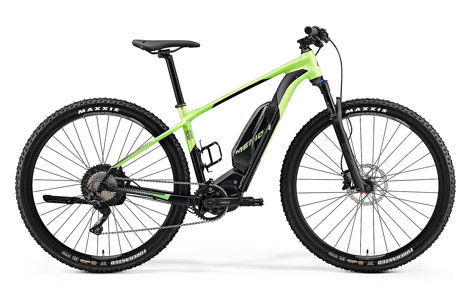 2019 Merida eBig.Nine 800 E-Bike