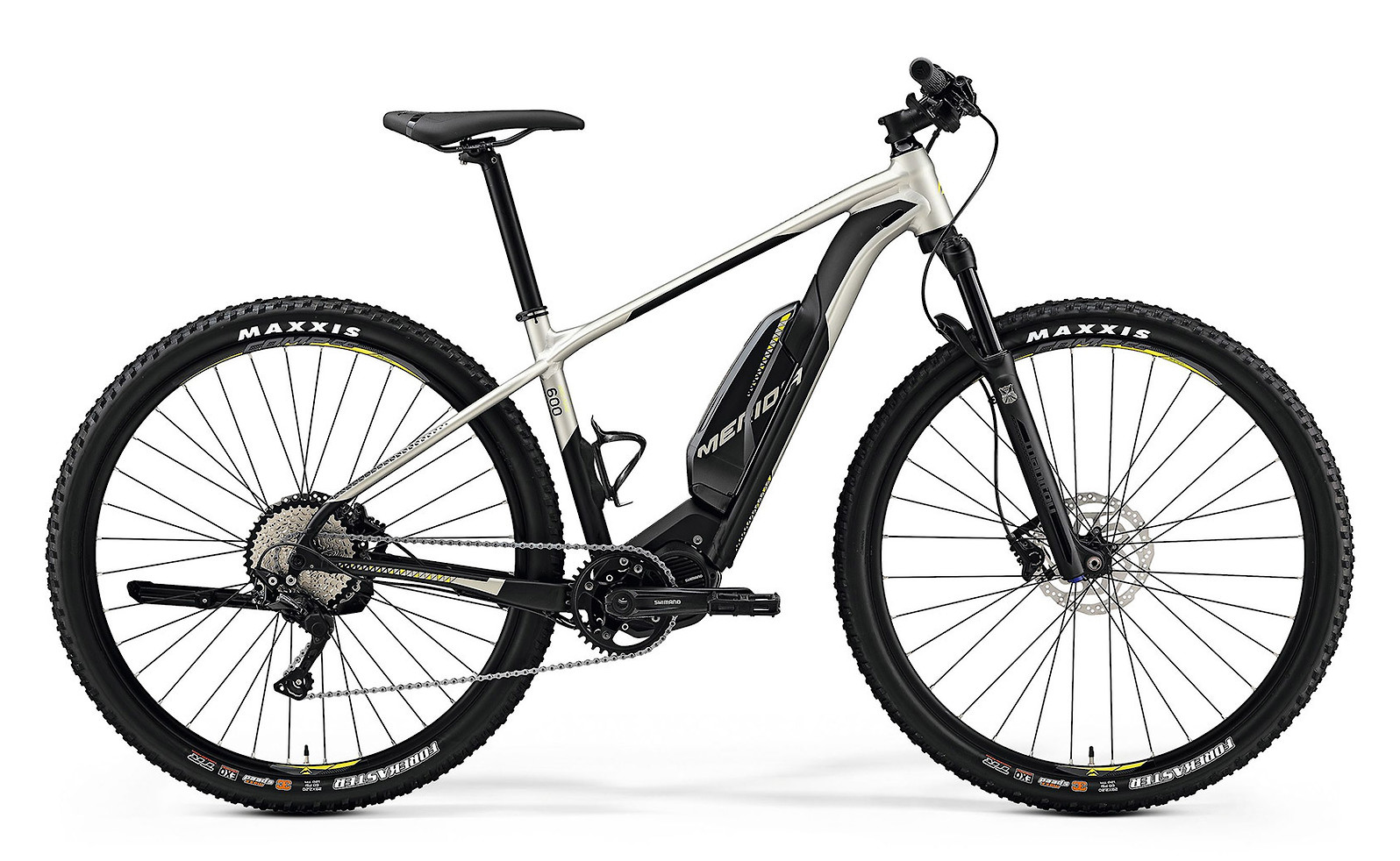2019 Merida eBig.Nine 600 E-Bike