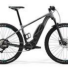 2019 Merida eBig.Nine 500 E-Bike