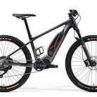 2019 Merida eBig.Seven Limited E-Bike