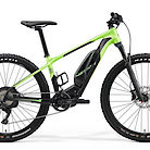 2019 Merida eBig.Seven 800 E-Bike
