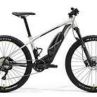 2019 Merida eBig.Seven 600 E-Bike