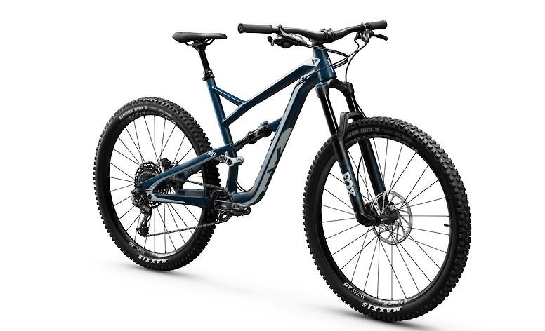2019 YT Jeffsy 29 AL Base Bike