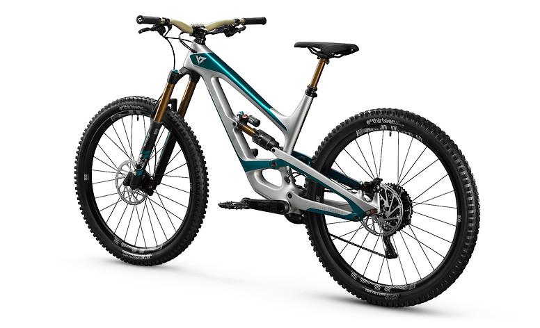 2019 YT Capra 29 CF Pro Race Bike