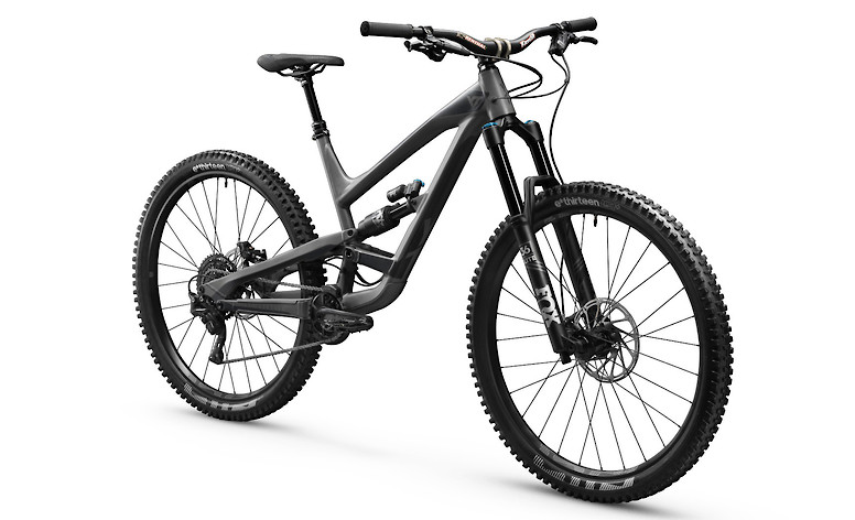 2019 YT Capra 29 AL Comp Bike
