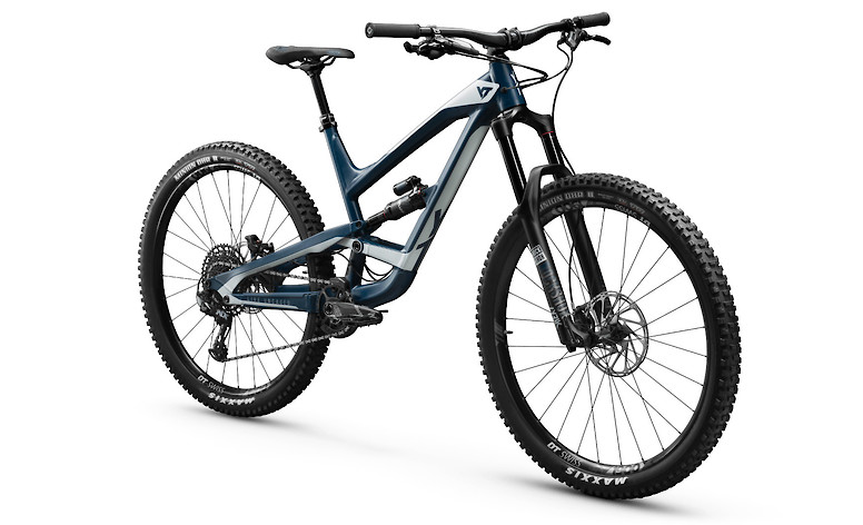 2019 YT Capra 29 AL Base Bike