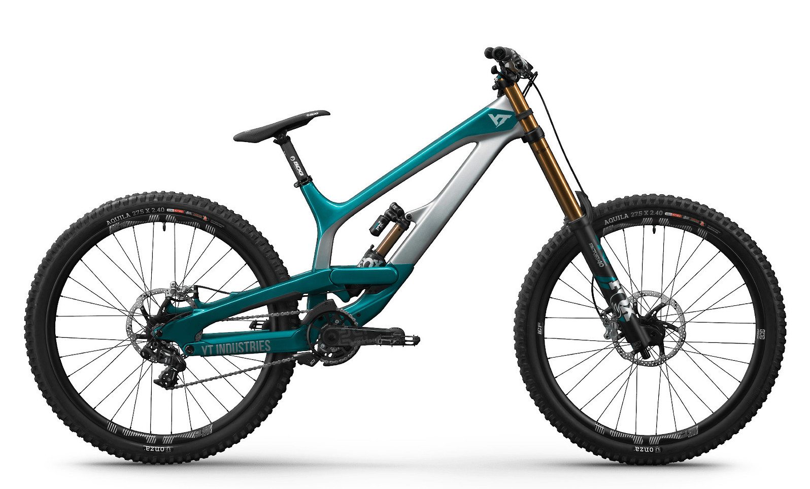 662b4628903 2019 YT Tues 27 CF Pro Race Bike - Reviews, Comparisons, Specs ...