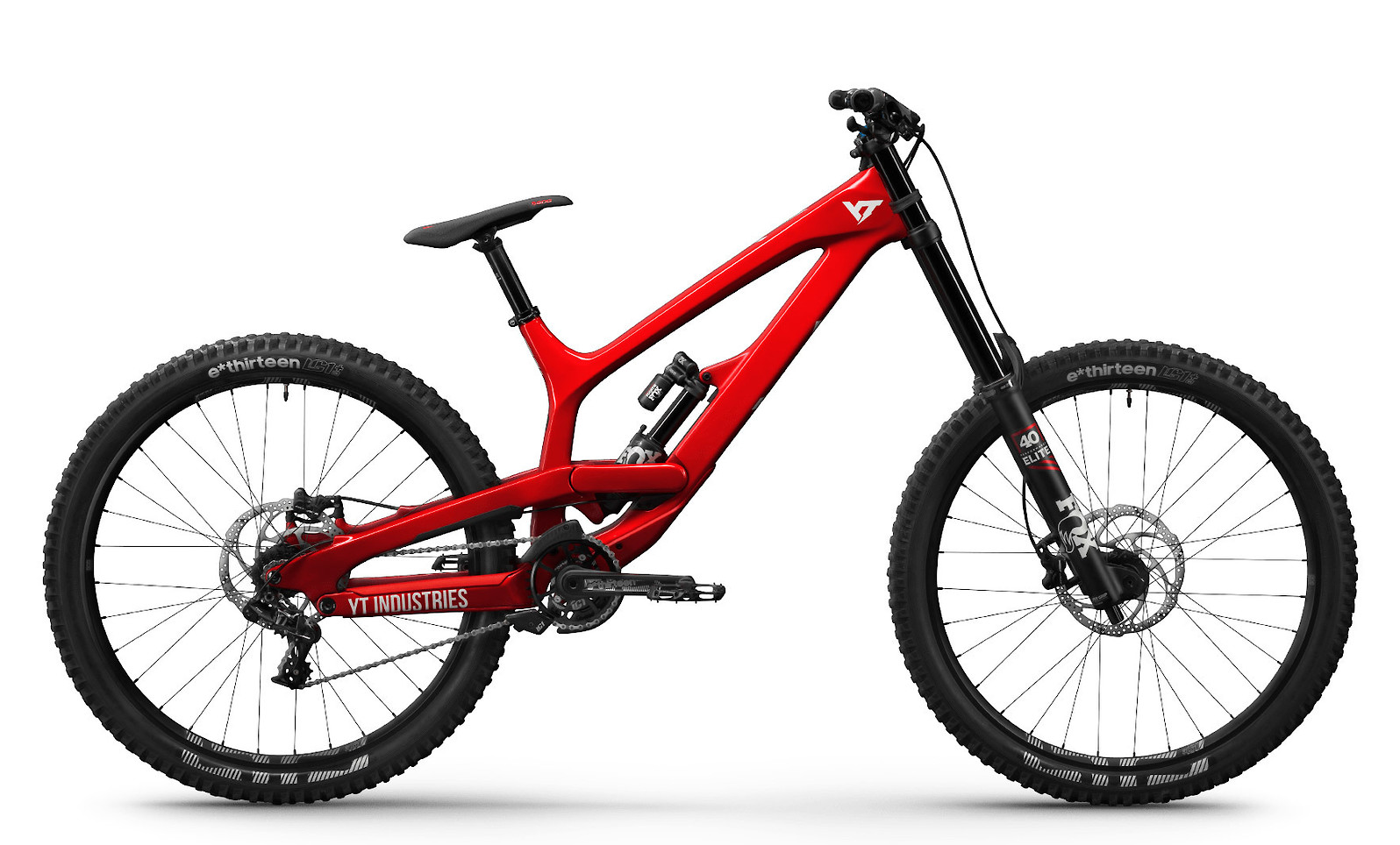 2019 YT Tues 27 CF Pro Bike