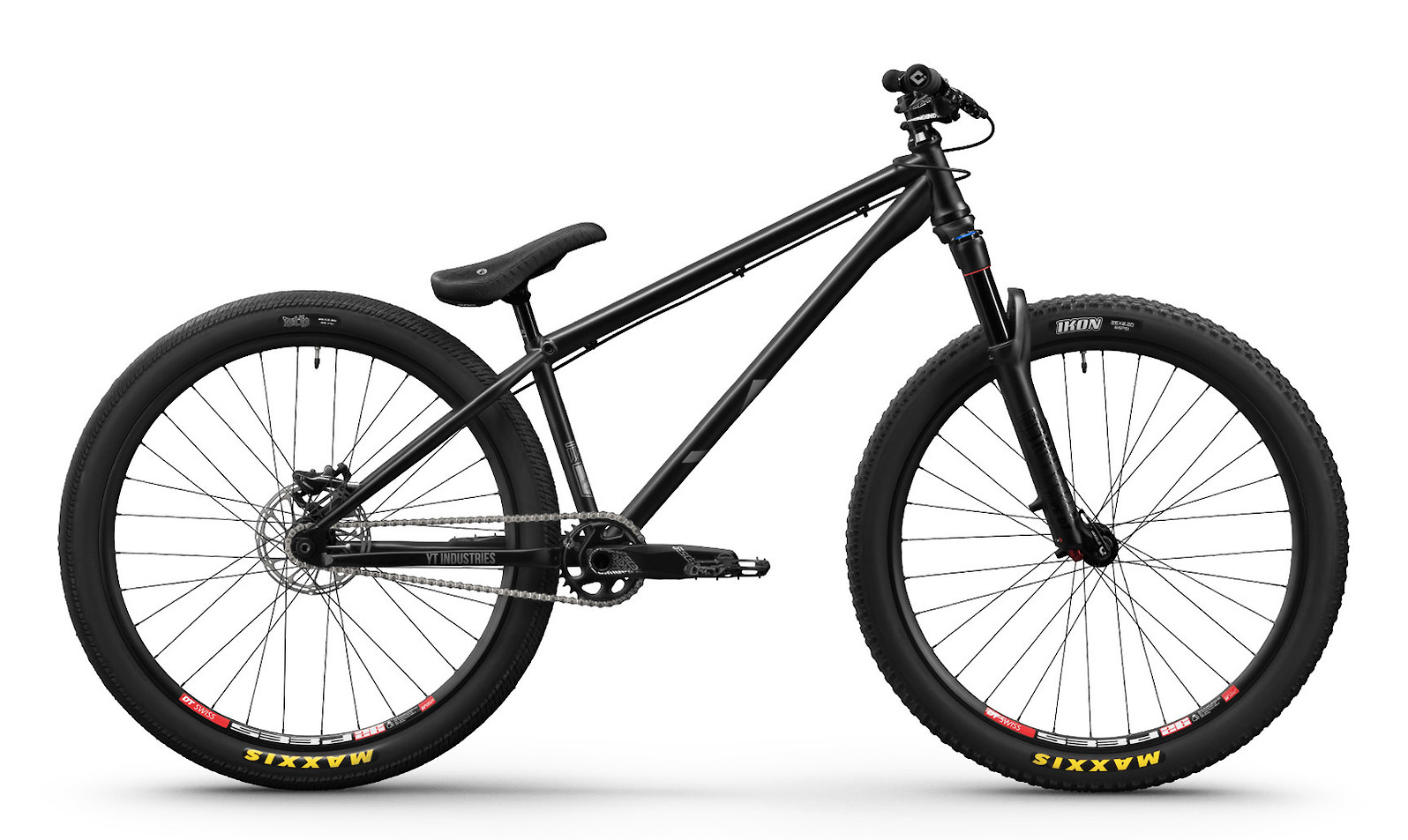 2019 YT Dirt Love Bike