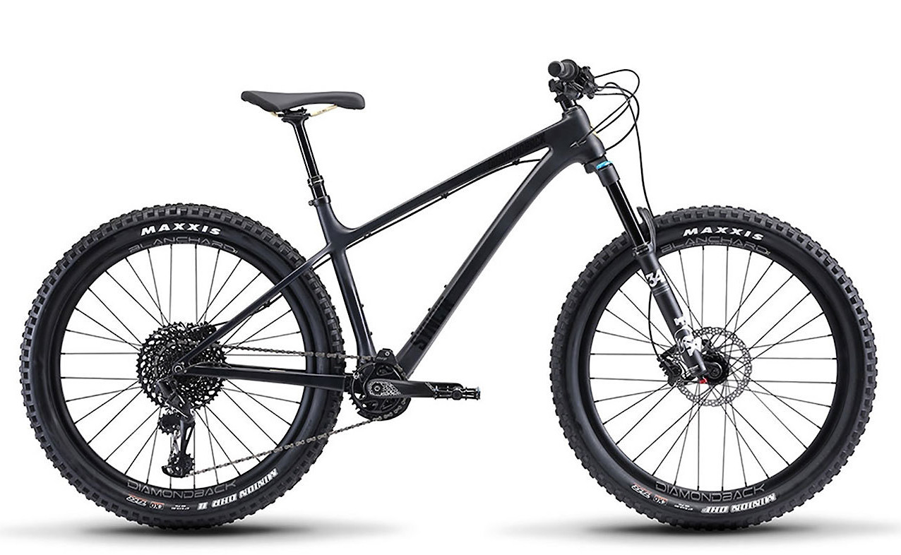 2019 Diamondback Sync'r Carbon Bike