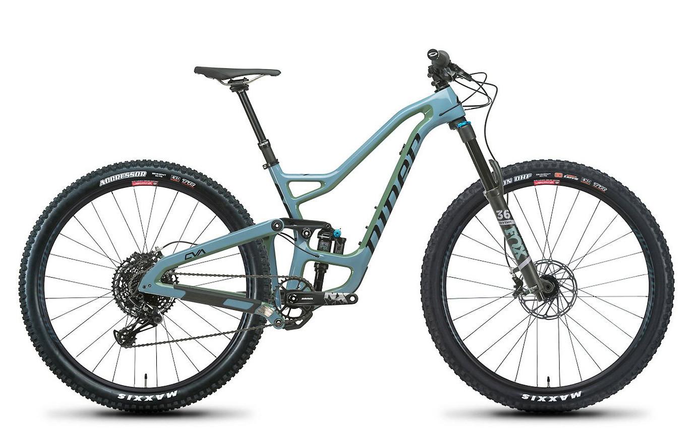 2019 Niner RIP 9 RDO 29 2-Star Bike