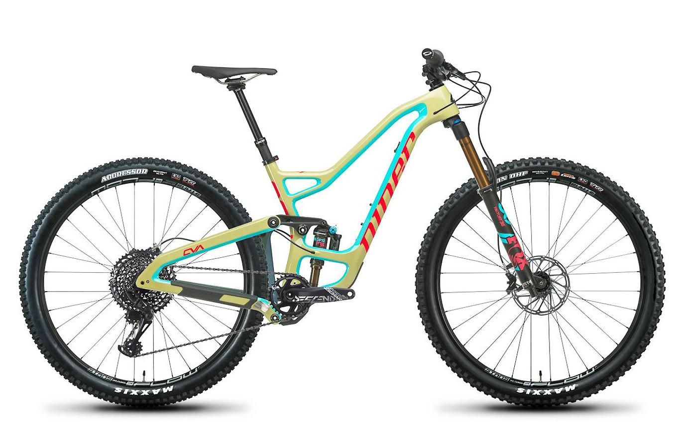 2019 Niner RIP 9 RDO 29 3-Star Bike