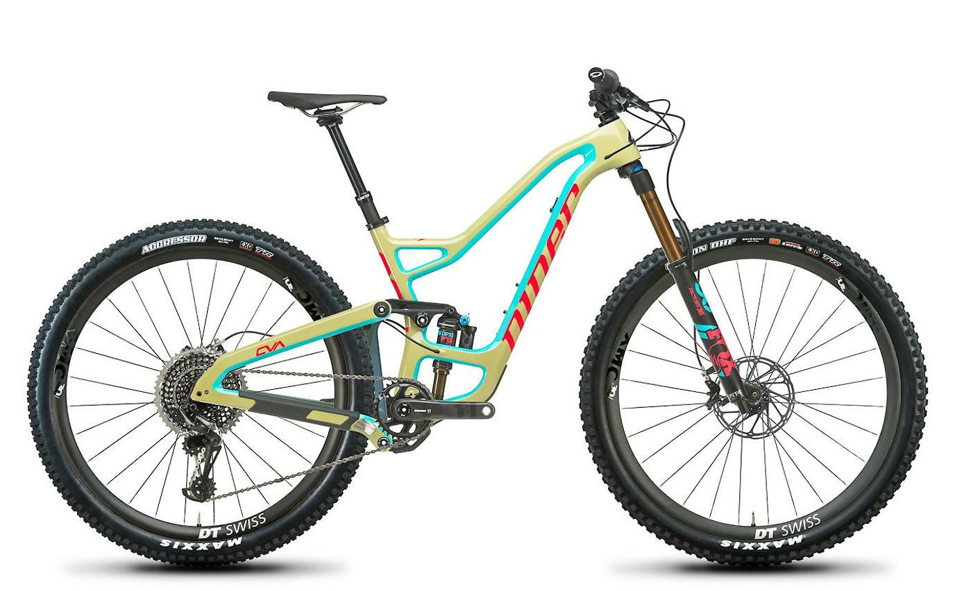2019 Niner RIP 9 RDO 29 5-Star Bike