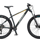2019 Jamis Komodo A2 27.5+ Bike