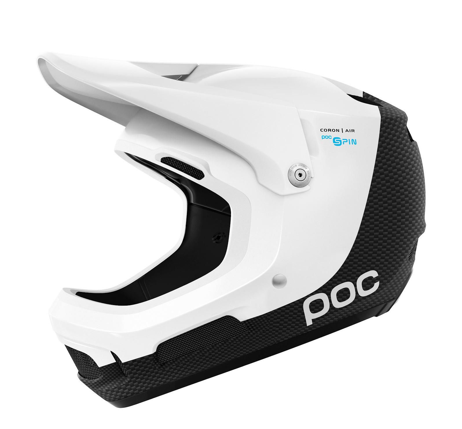 POC Coron Air Carbon SPIN Full Face Helmet