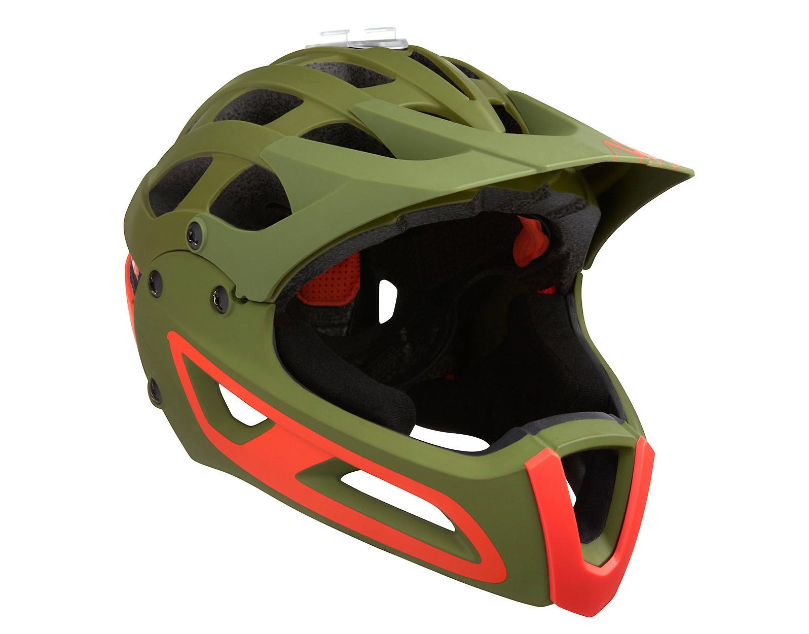 Lazer Revolution FF Full Face Helmet