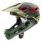 Uvex Jakkyl HDE Full Face Helmet