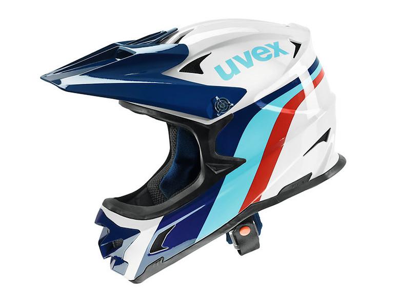 Uvex HLMT 10 Bike Full Face Helmet