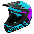 Kali Protectives Zoka Full Face Helmet