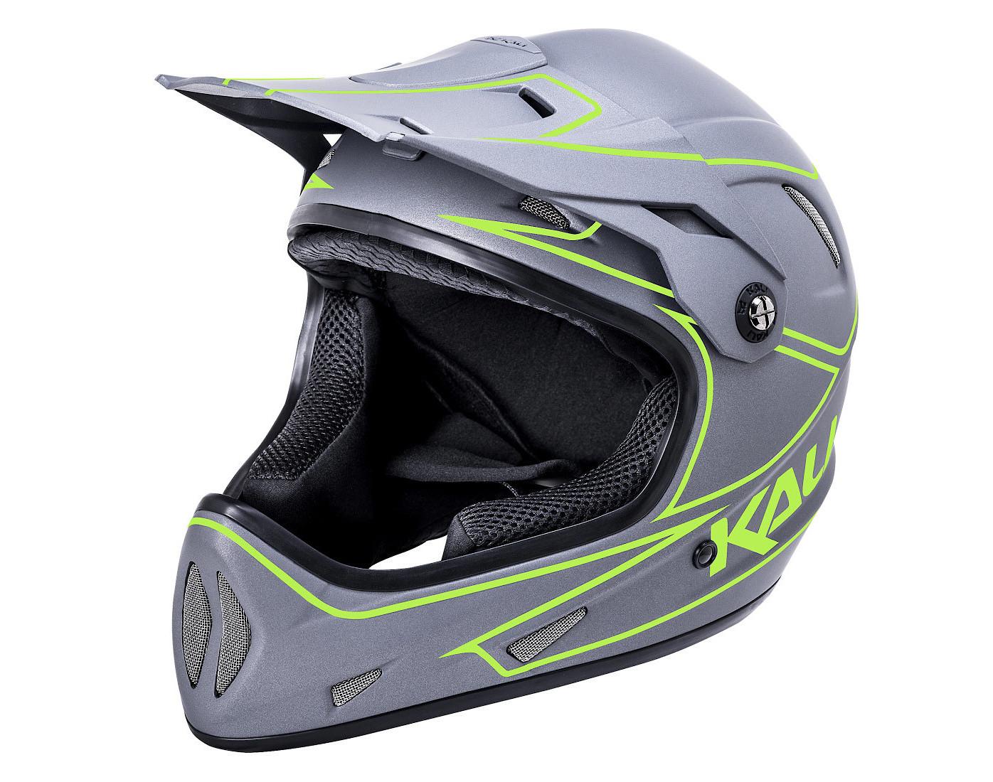 Kali Protectives Alpine Full Face Helmet