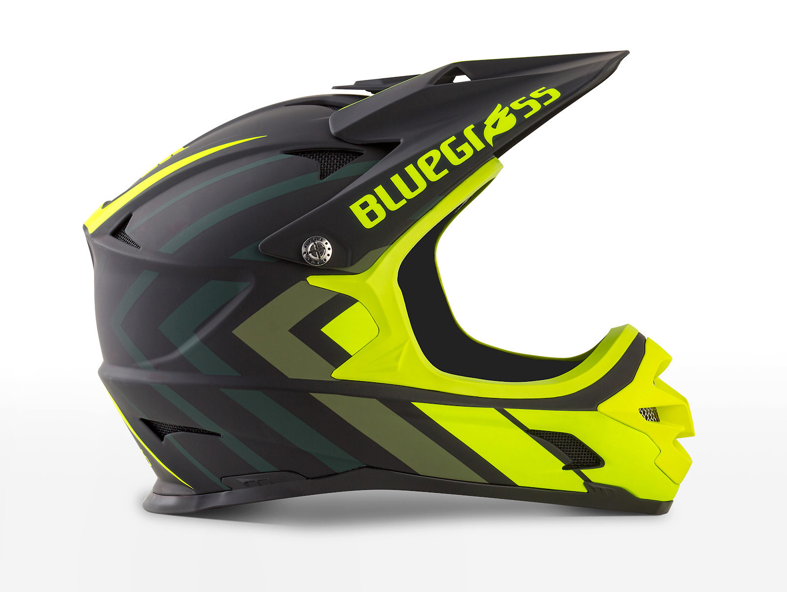 Bluegrass Intox Full Face Helmet