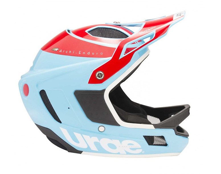 Urge Archi-Enduro RR Full Face Helmet