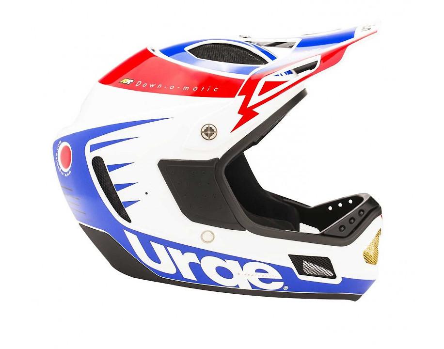 Urge Down-O-Matic RR Full Face Helmet