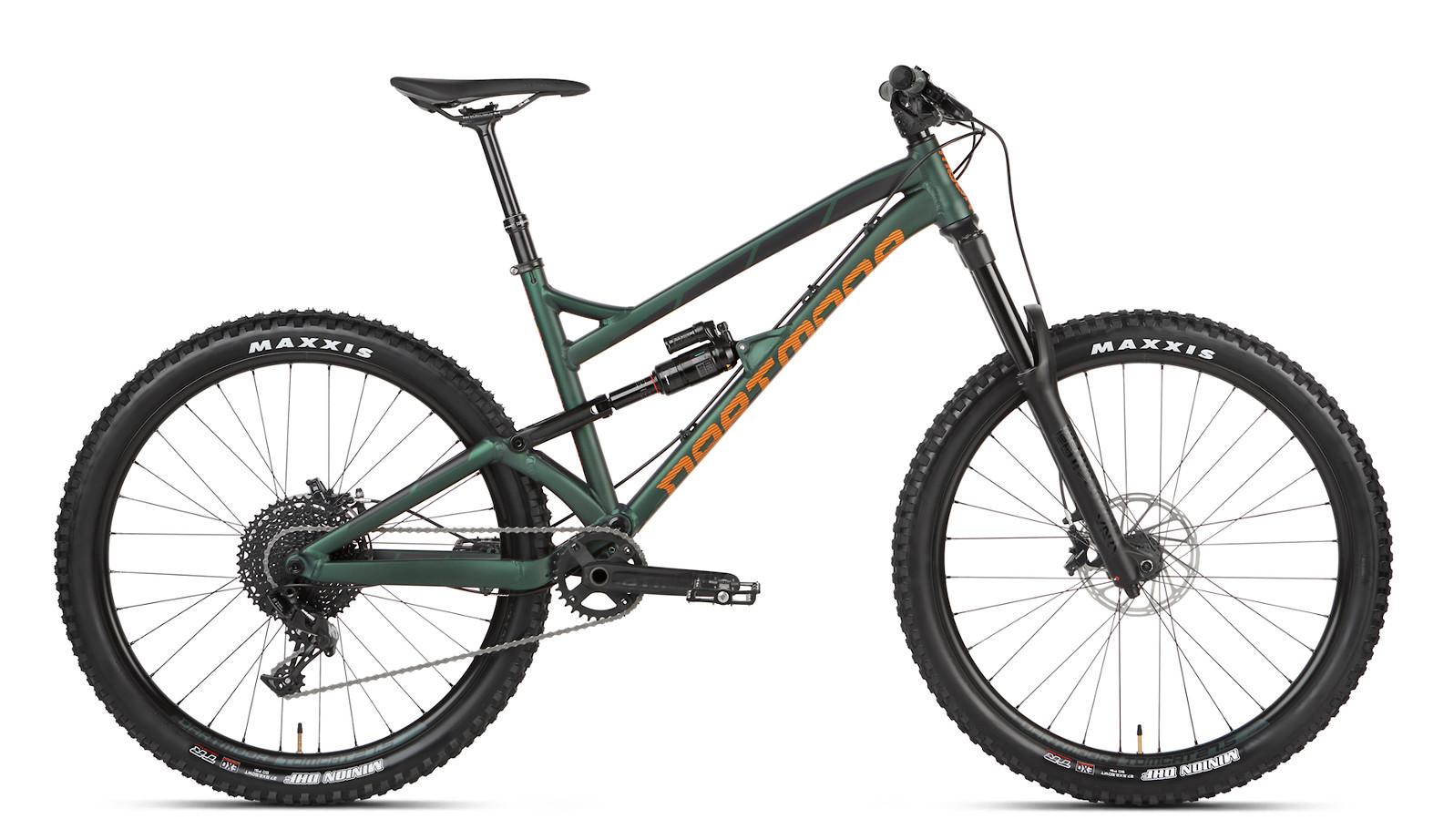 2019 Dartmoor Blackbird EVO 27.5 Bike