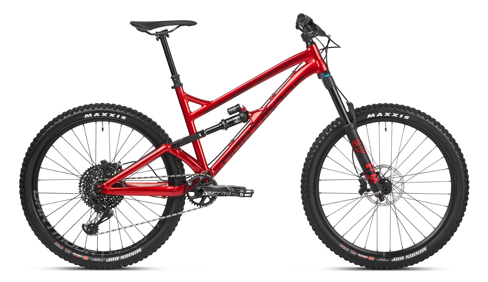 2019 Dartmoor Blackbird Pro 27.5 Bike