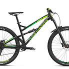 2019 Dartmoor Blackbird Intro 29 Bike