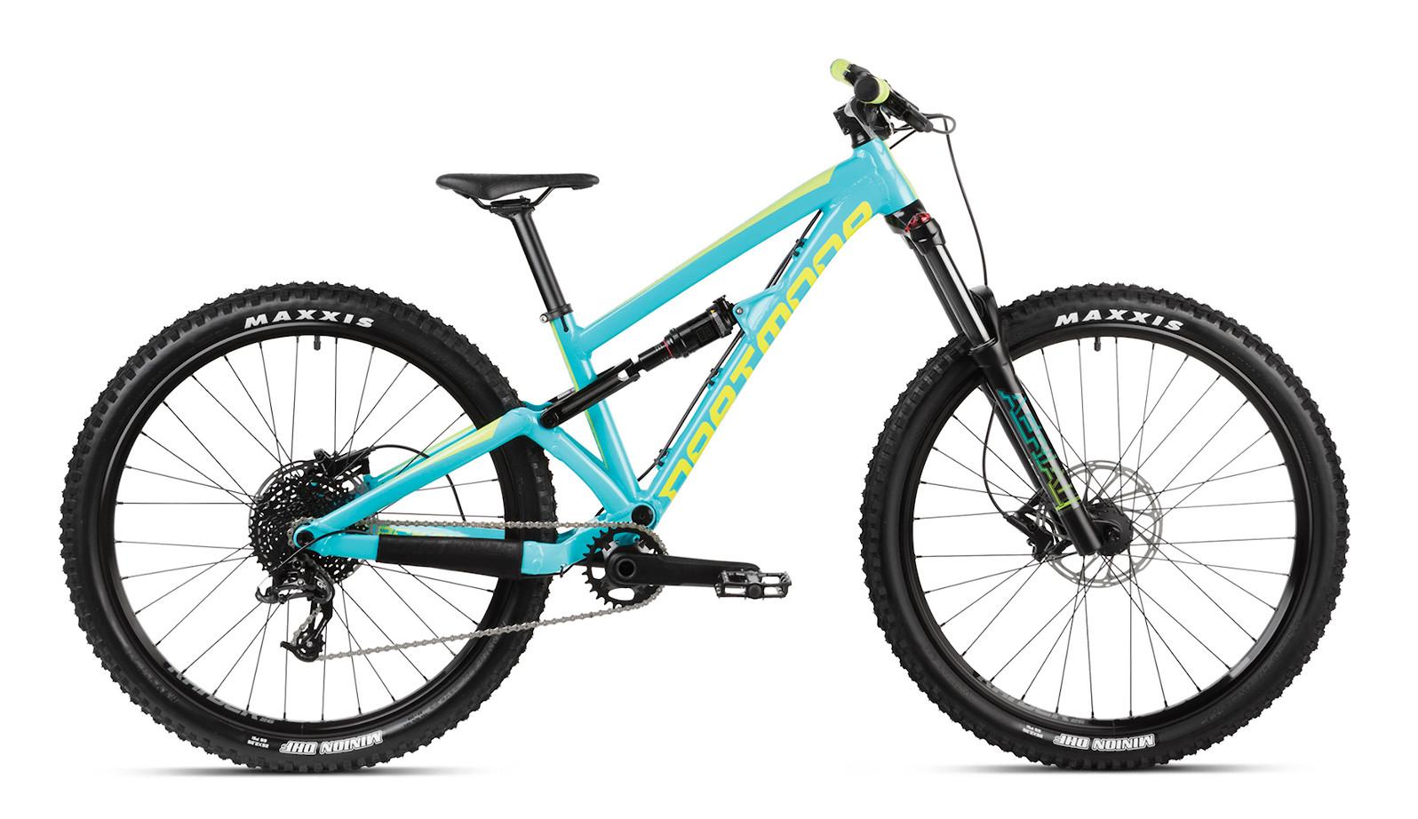 2019 Dartmoor Blackbird Junior Bike