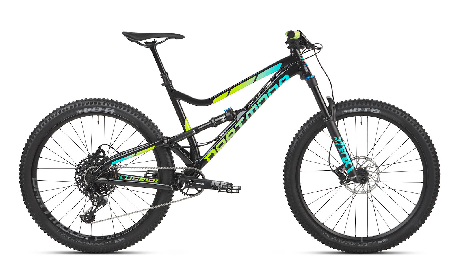 2019 Dartmoor Bluebird Pro 27.5 Bike