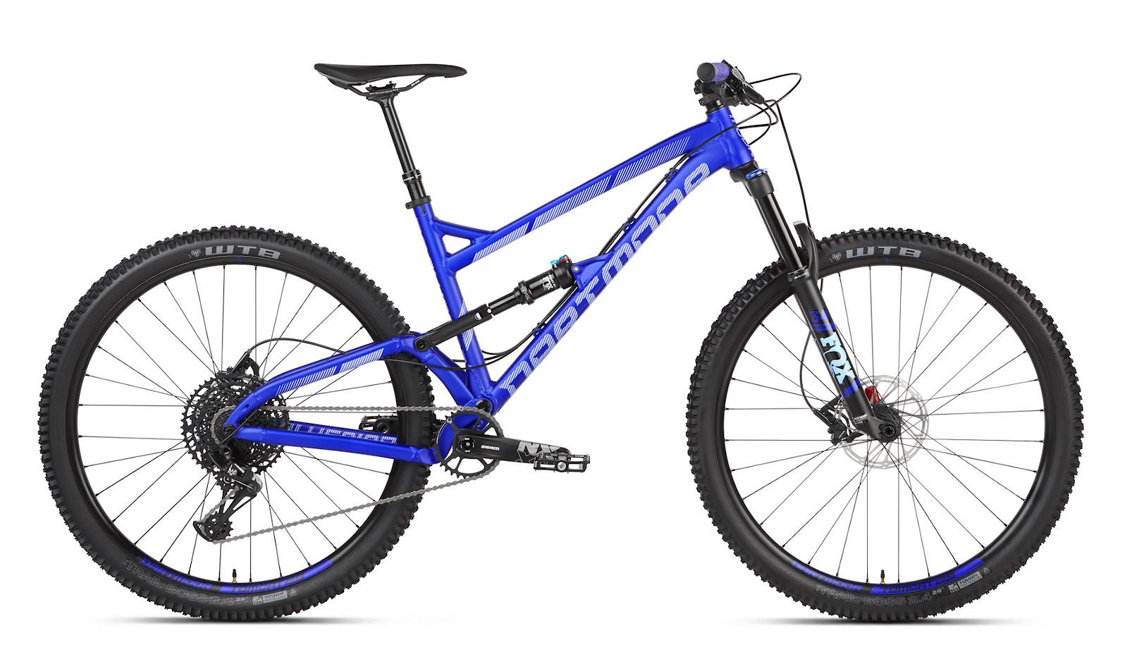 2019 Dartmoor Bluebird Pro 29 Bike