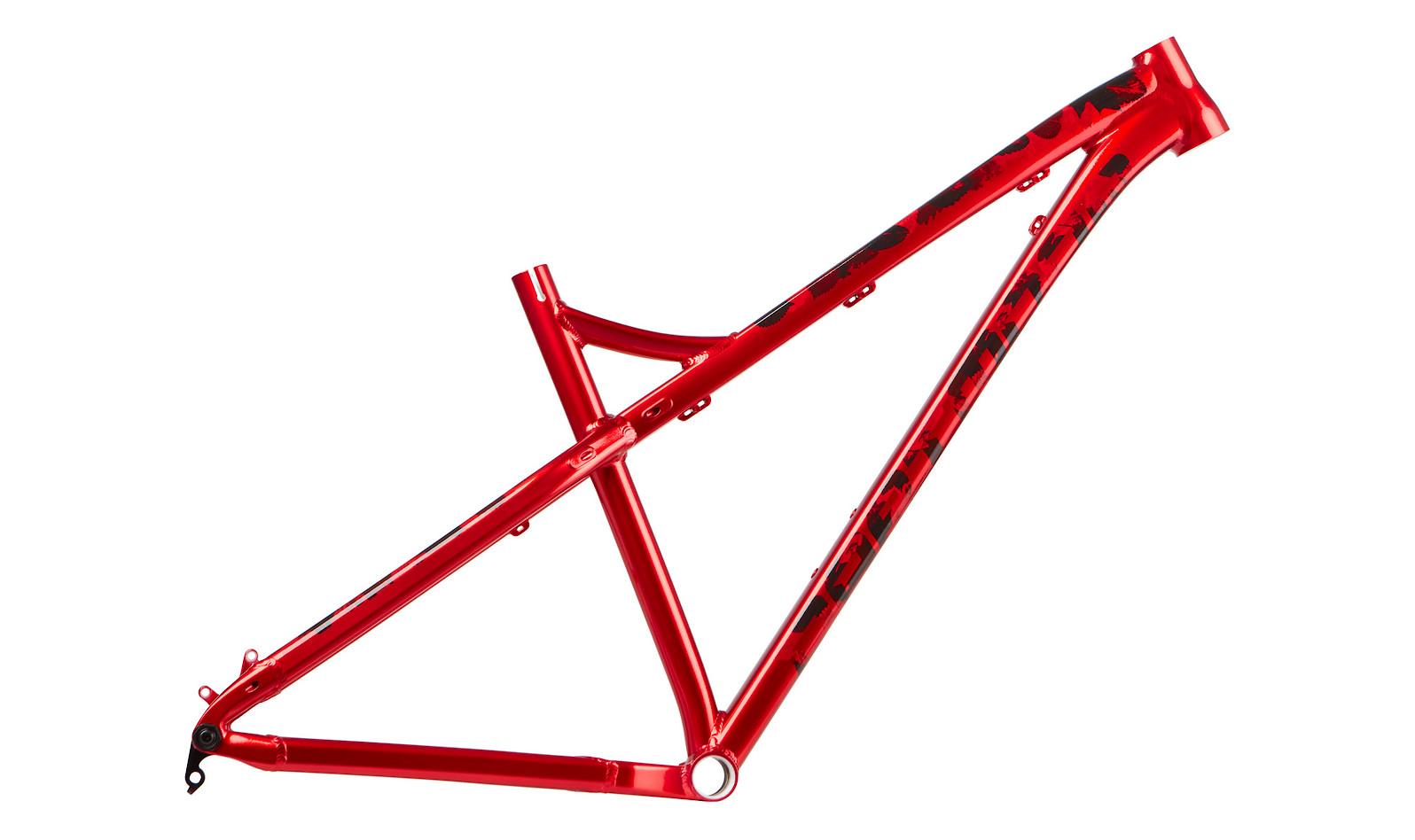 Dartmoor Primal 29 (Glossy Red Devil)