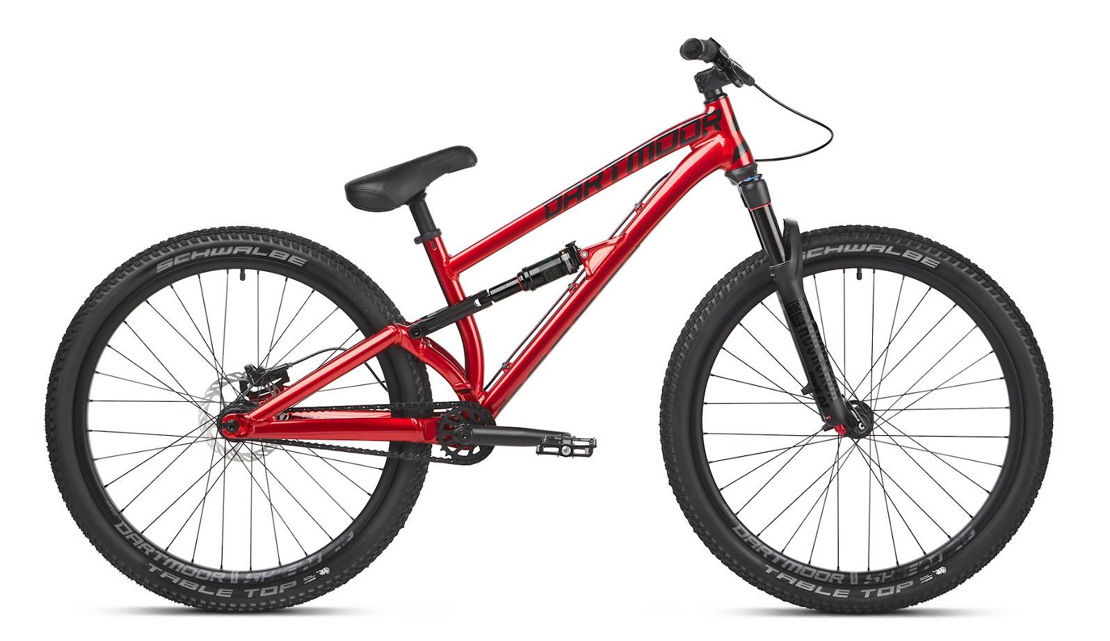 2019 Dartmoor Shine Bike