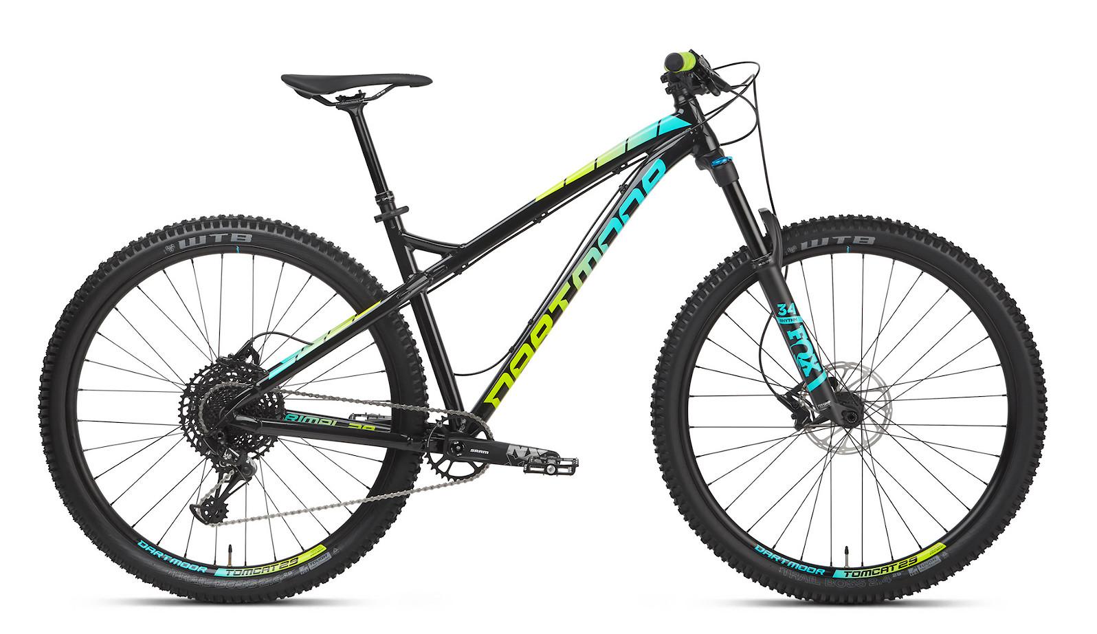 2019 Dartmoor Primal Pro 29 Bike