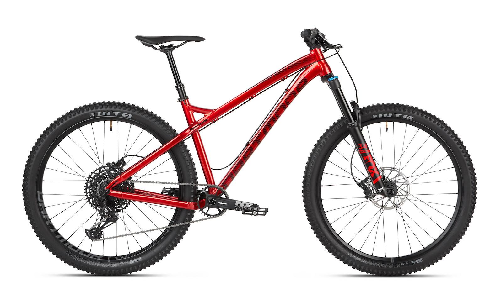 2019 Dartmoor Primal Pro 27.5 Bike
