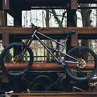 2019 Cotic Rocket Platinum Bike
