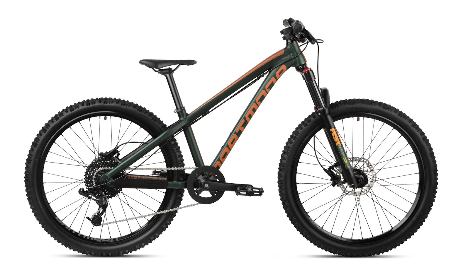 2019 Dartmoor Hornet Junior Bike