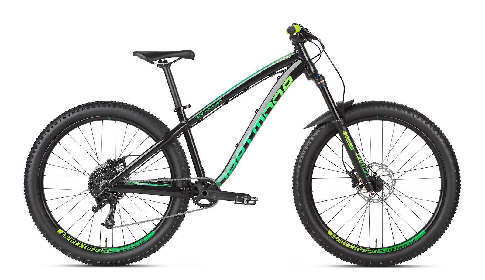 2019 Dartmoor Hornet Bike