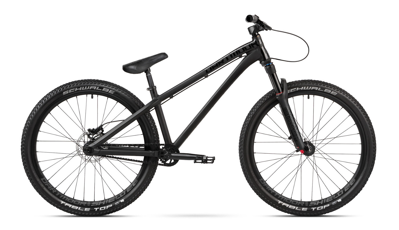 2019 Dartmoor Two6Player Pro Bike
