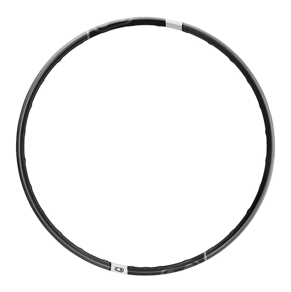 Crankbrothers Synthesis E Carbon Rim - front