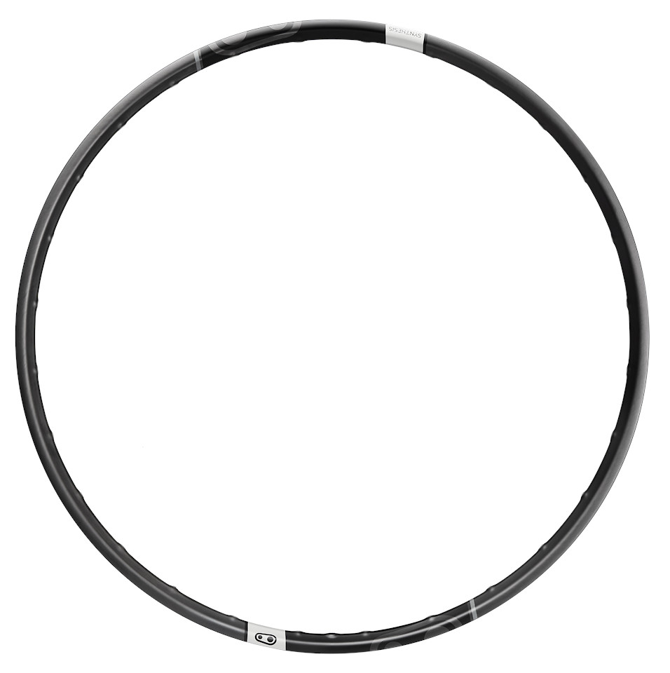 Crankbrothers Synthesis XCT Carbon Rim - front
