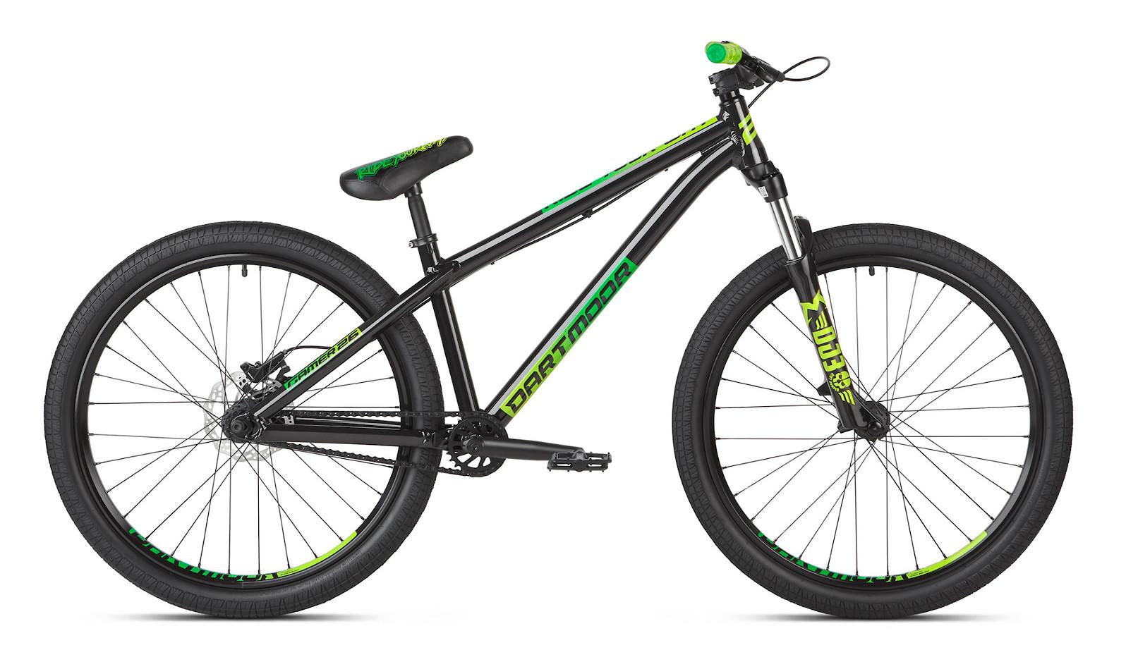 2019 Dartmoor Gamer 26 Bike