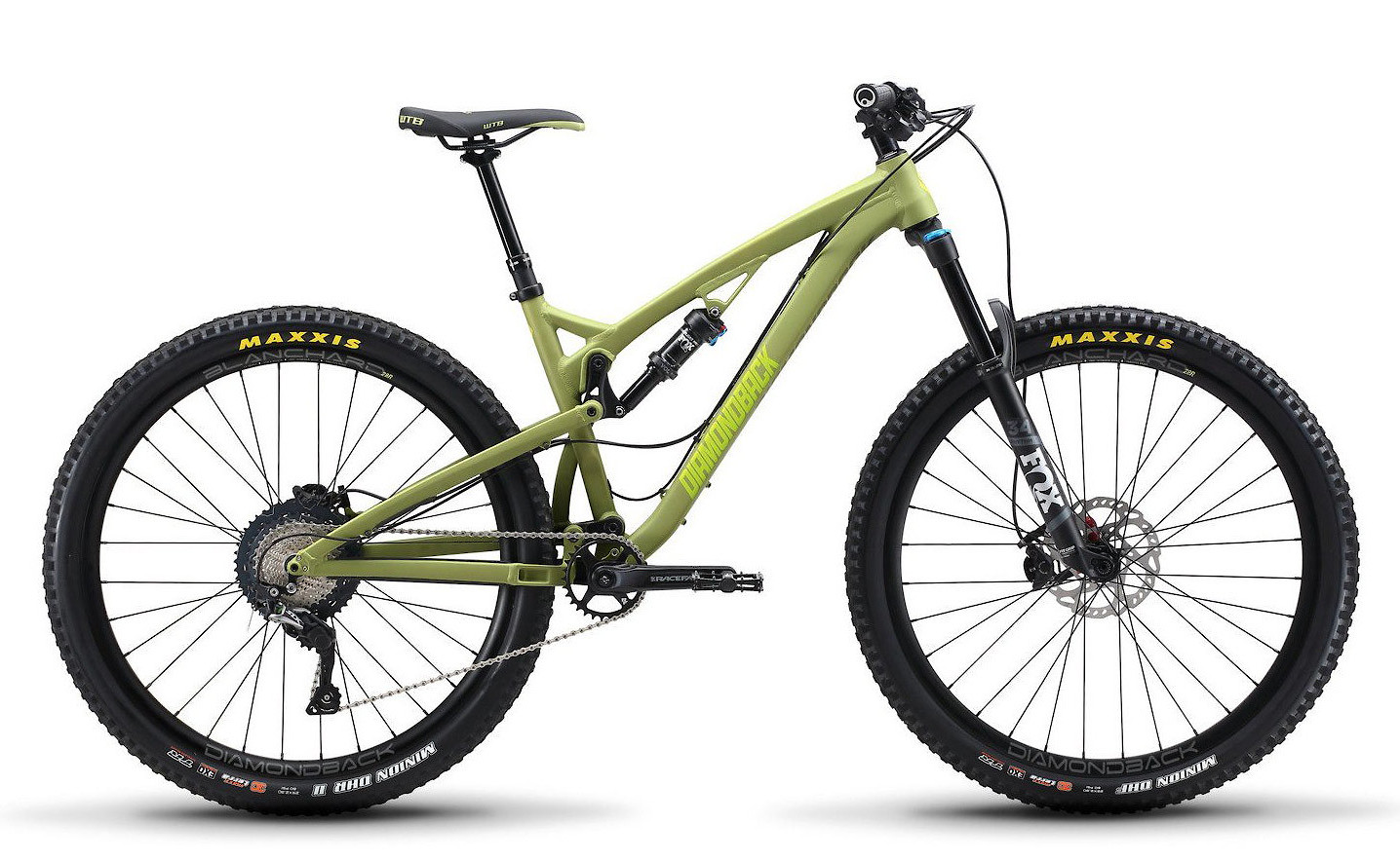 2019 Diamondback Release 29 2 Bike