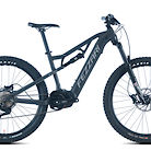 2019 Fezzari Wire Peak Comp E-Bike