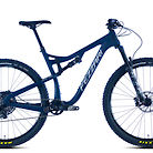 2019 Fezzari Signal Peak Comp Bike