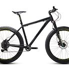 2019 Airborne Griffin Stealth 27.5+ Bike