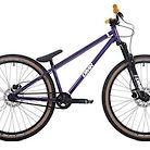 2019 DMR Sect Bike