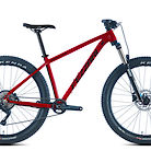 2019 Fezzari Wasatch Peak Comp 27.5 Plus Bike